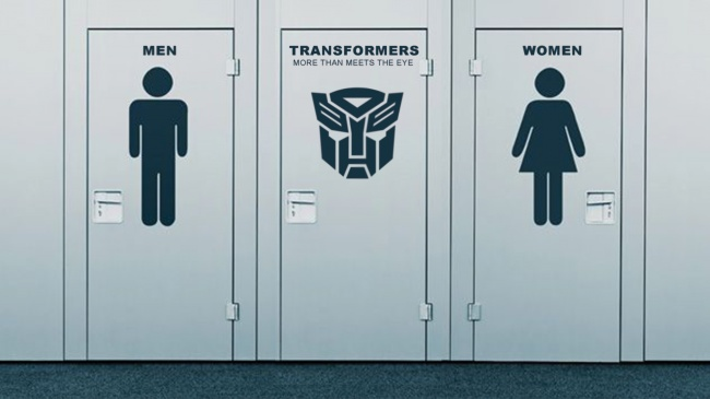 Toilet Signs Which Will Tickle Your Funny Bones And Make You Laugh