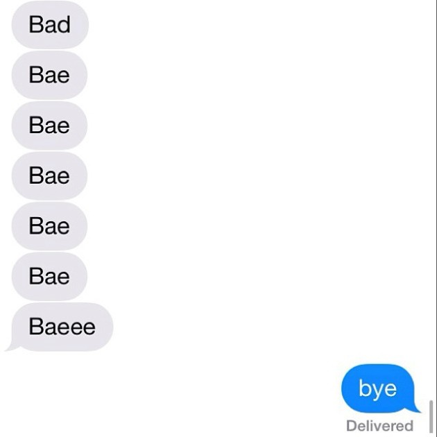 17 Hilarious Texts Only Your Ex Can Send You!