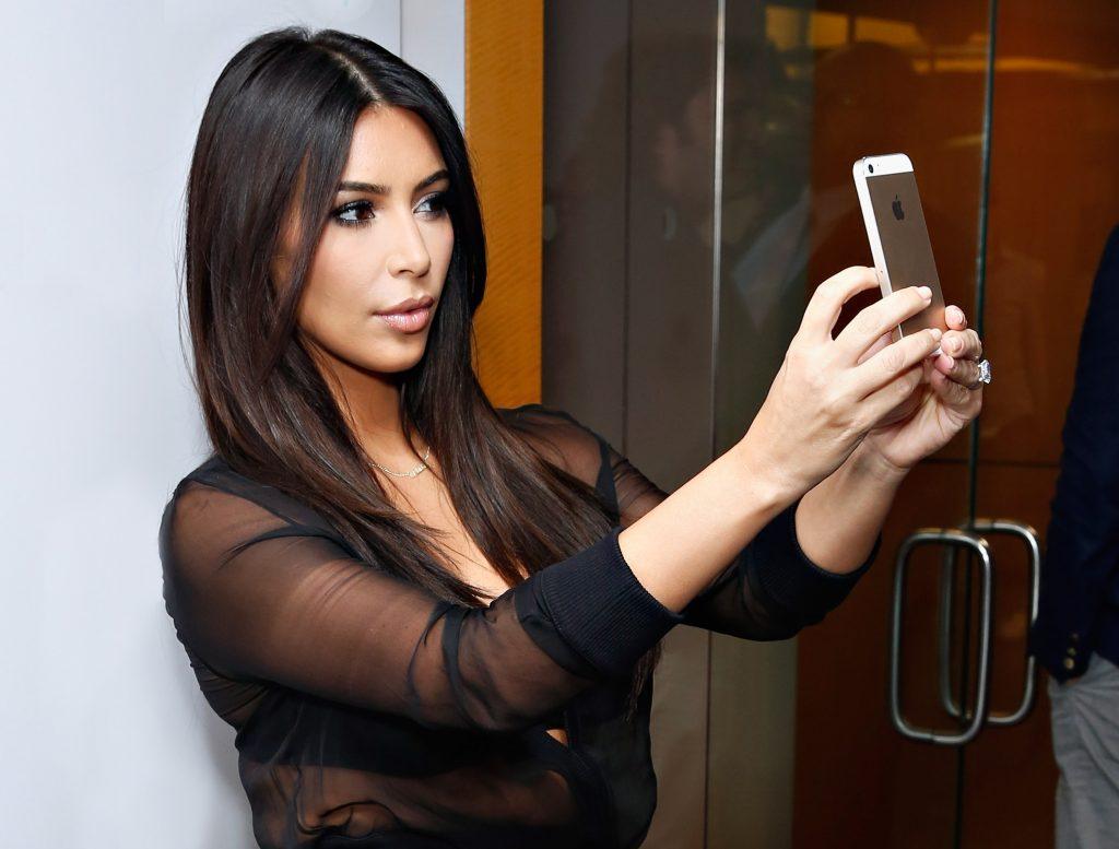How Much Money Kim Kardashian Makes With One Instagram Post