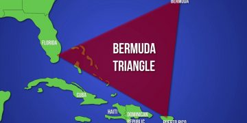 The Mystery Behind Bermuda Triangle Is Finally Solved