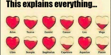 reasons people keep breaking your heart according to zodiac sign