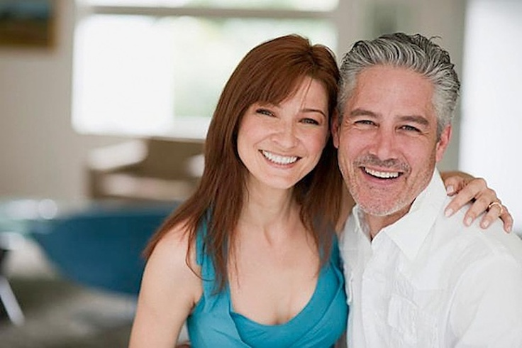 Older A Man Tips An For Dating Woman Younger