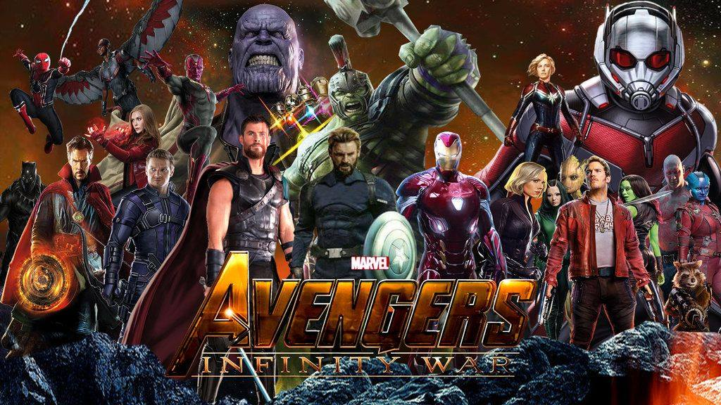It's Confirmed, Avengers: Infinity War Trailer Is About To Come Tomorrow
