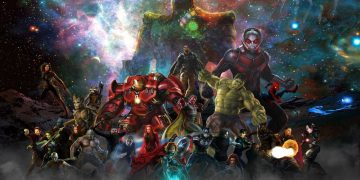 Avengers: Infinity War Trailer Is Finally Out