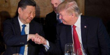 Donald Trump Announces Sanctions On North Korea