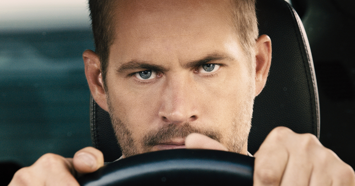 12 Things About the Late Paul Walker That You May Not Know