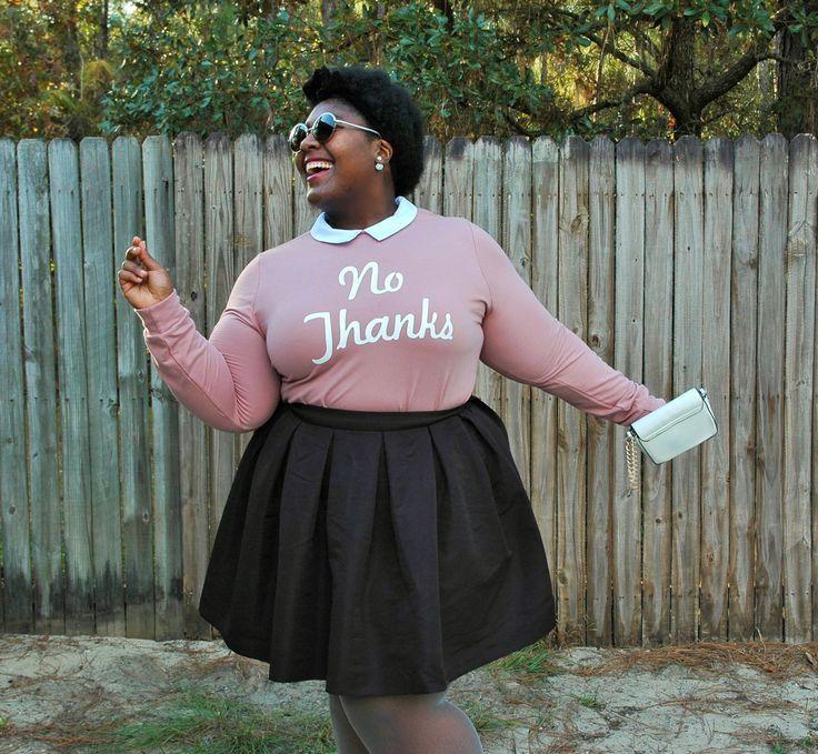 10 reasons that men like chunky women